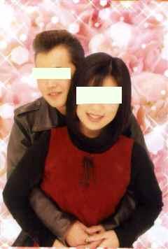 栞とジョニー。-仲良しバカップル